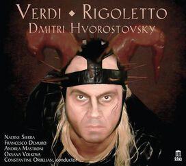 Dmitri Hvorostovsky/Constantine Orbelian - Verdi: Rigoletto