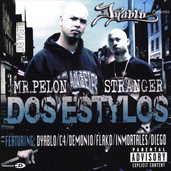 Dos Estylos(Enhanced)1005