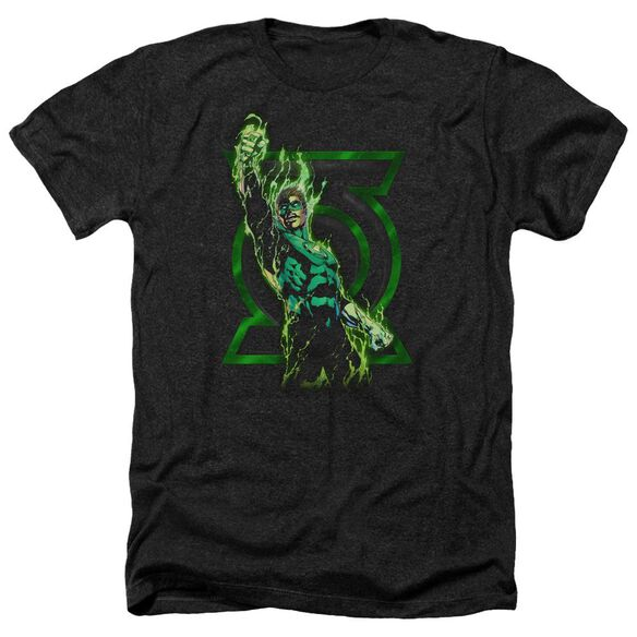 Green Lantern Fully Charged Adult Heather