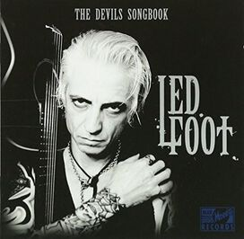 Led Foot - Devils Songbook