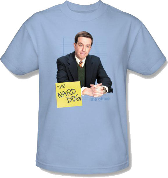Office Nard Dog T-Shirt