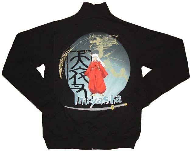 Inuyasha Jogging Jacket