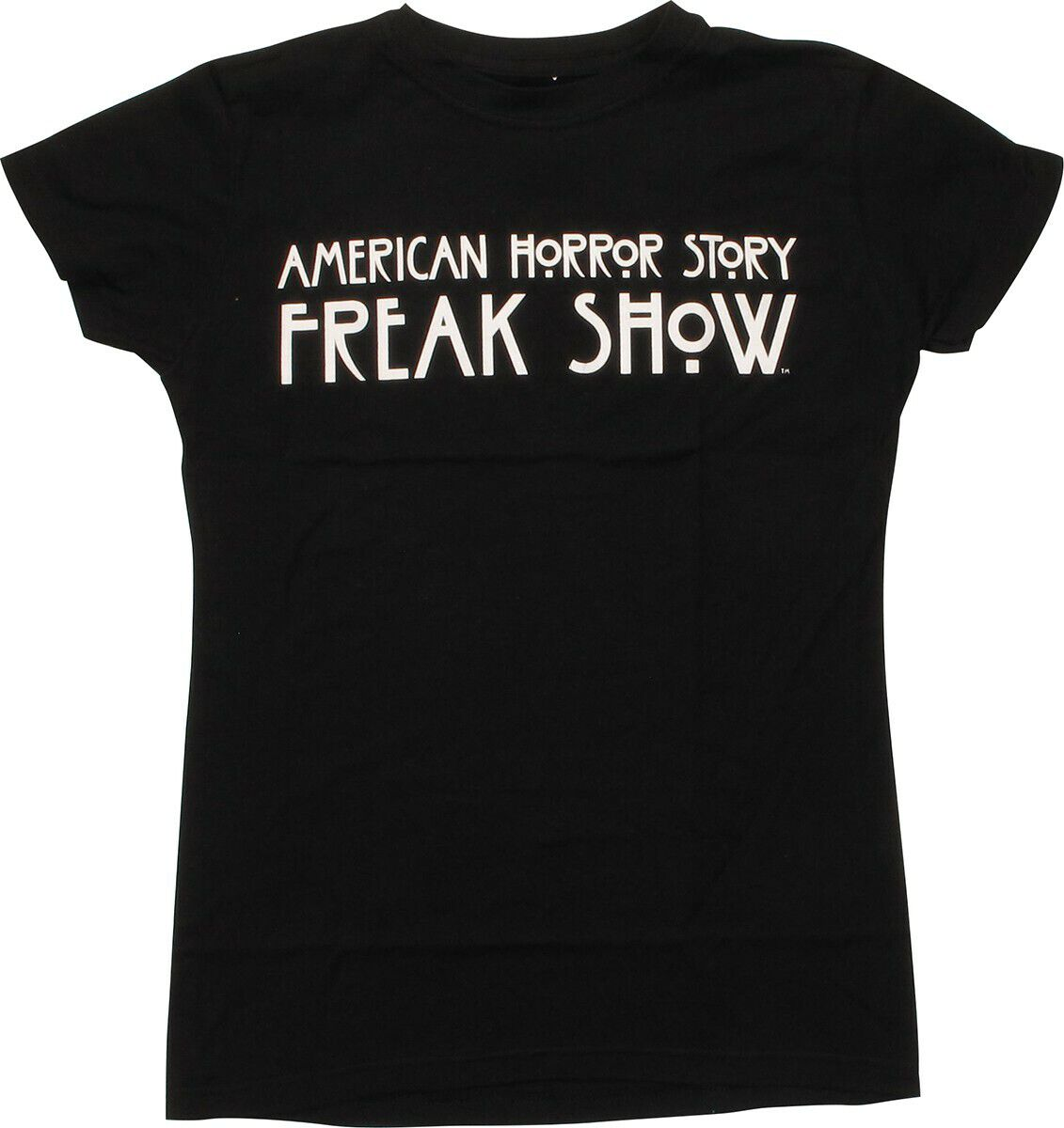 American Horror Story Freak Show Juniors T-Shirt