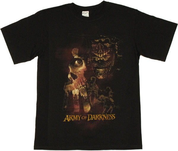 Army of Darkness Evil T-Shirt
