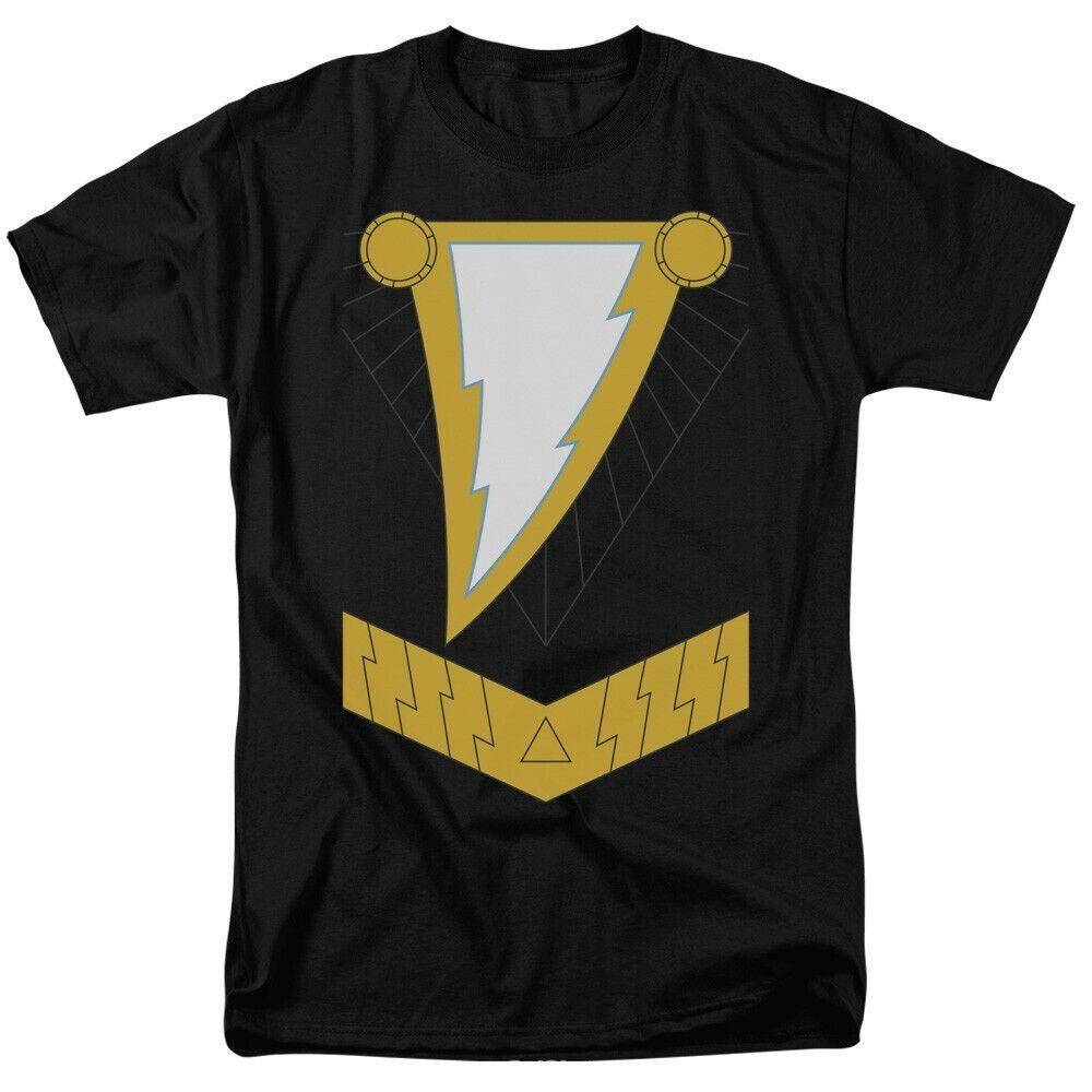 Black Adam Uniform T-Shirt