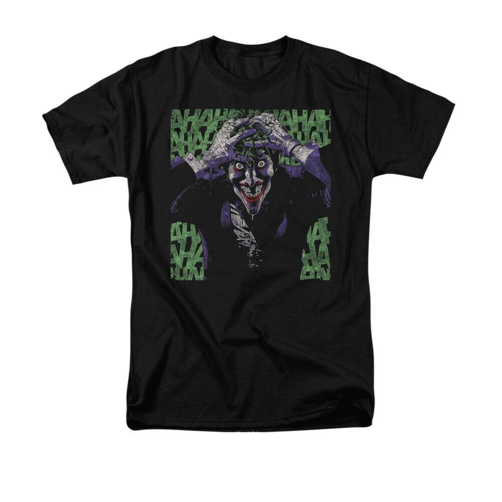 Joker Insanity T-Shirt