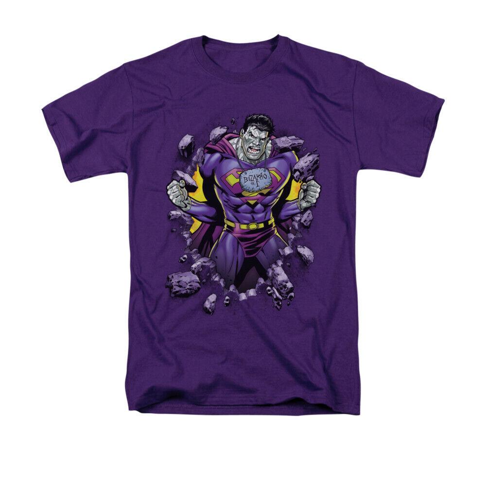 Superman Bizarro Breakthrough T-Shirt