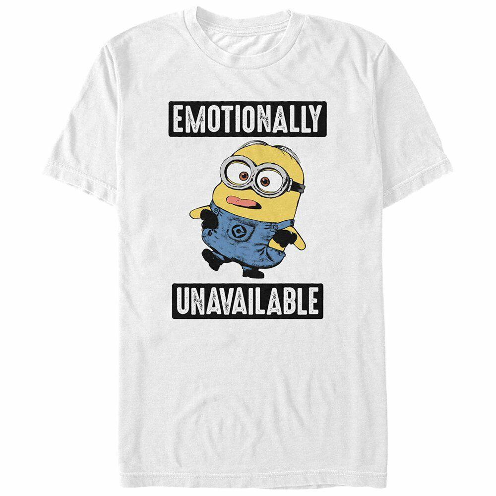 Despicable Me Unavailable T-Shirt