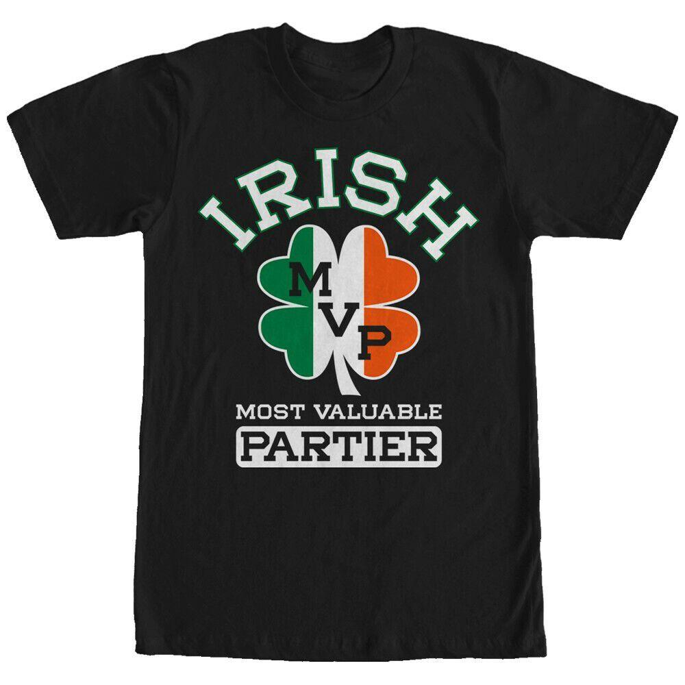 Irish MVP T-Shirt