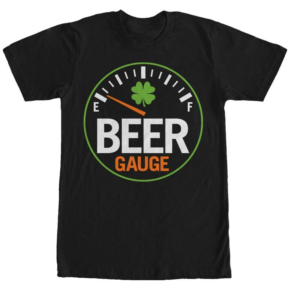 Irish Beer Gauge T-Shirt