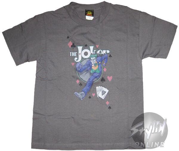Joker Run Youth T-Shirt
