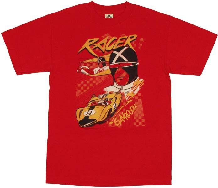 Speed Racer X T-Shirt