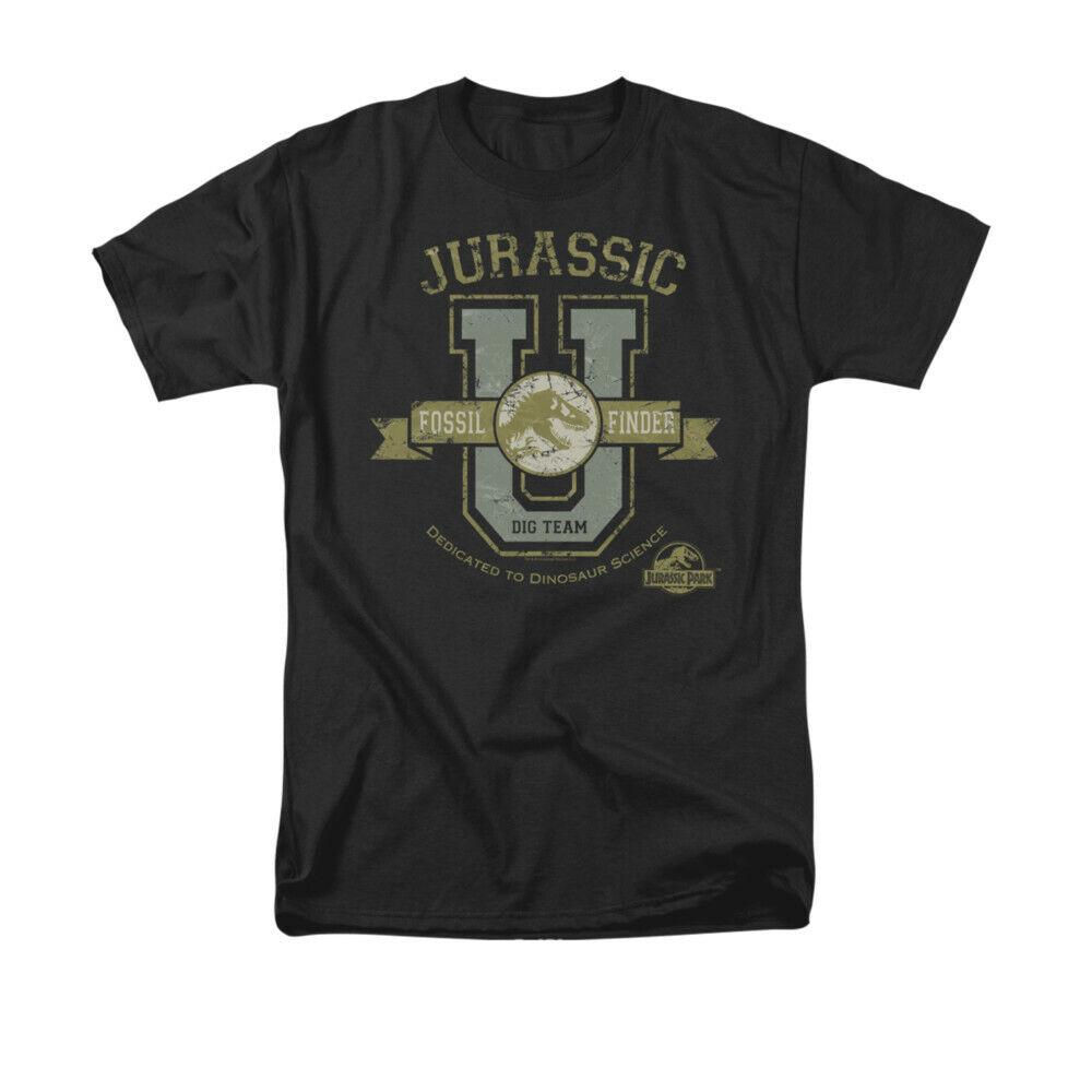 Jurassic Park Jurassic U T-Shirt