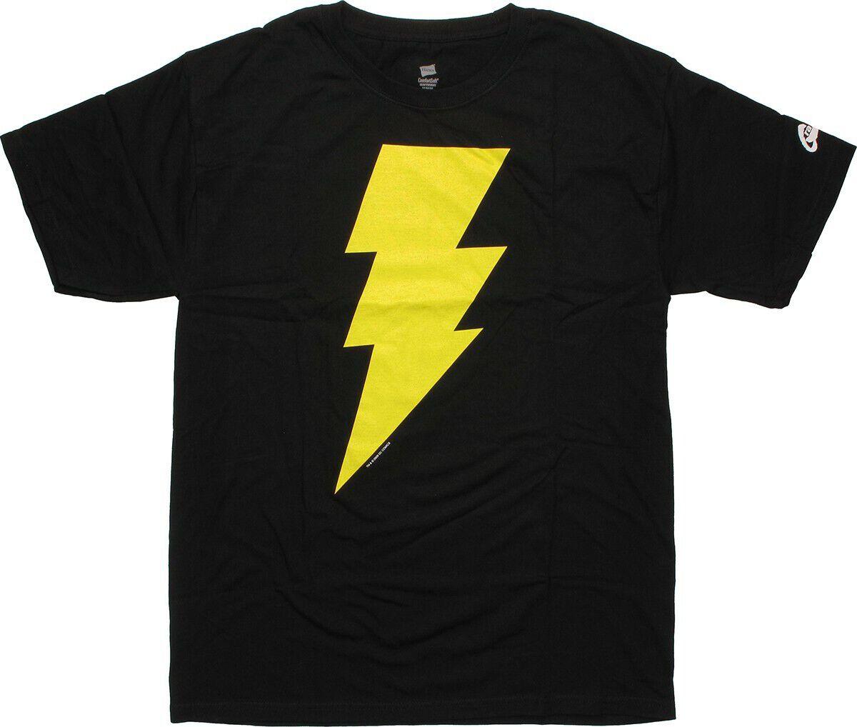 Black Adam T-Shirt