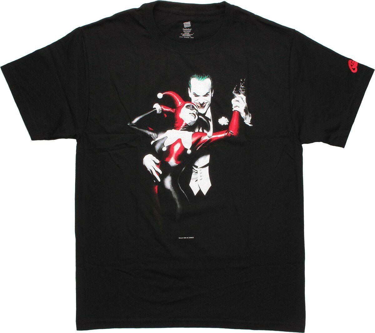 Joker Harley T-Shirt