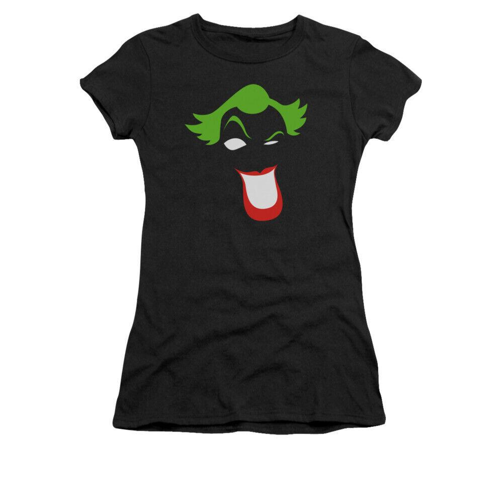 Joker Simplified Juniors T-Shirt