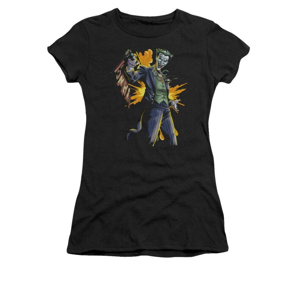 Joker Bang Juniors T-Shirt