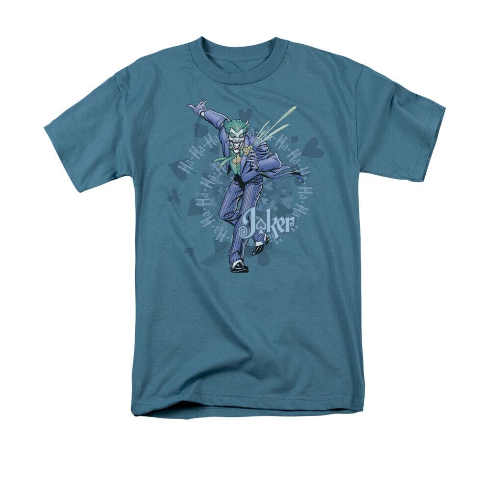 Joker Acid Spiral T-Shirt