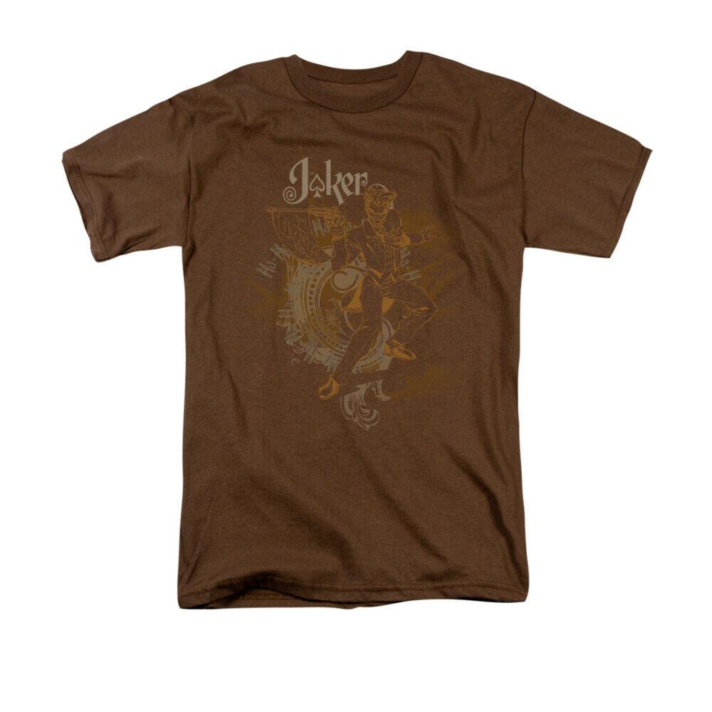 Joker Explosion T-Shirt