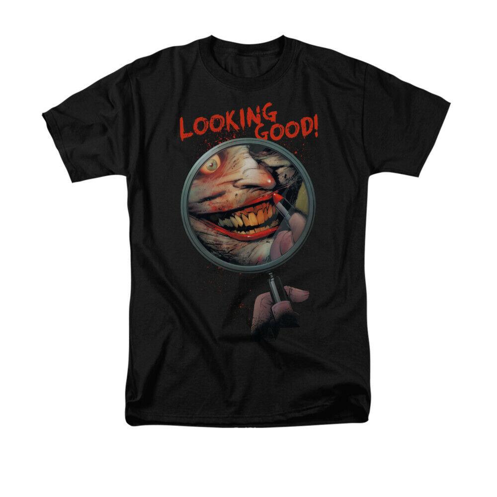 Joker Looking Good T-Shirt
