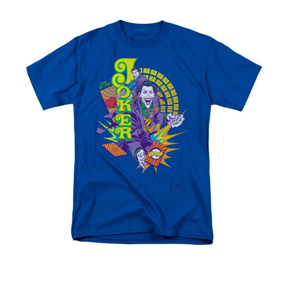 Joker Raw Deal T-Shirt