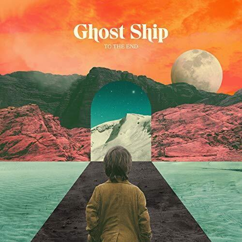 Ghost Ship - To the End
