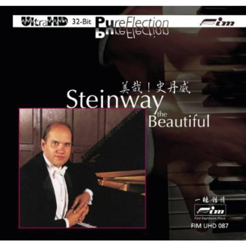 Todd Crow - Steinway the Beautiful