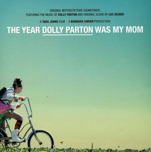 Various Artists - Year Dolly Parton Was My Mom / Various