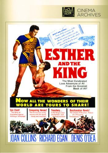 Esther and the King, , small