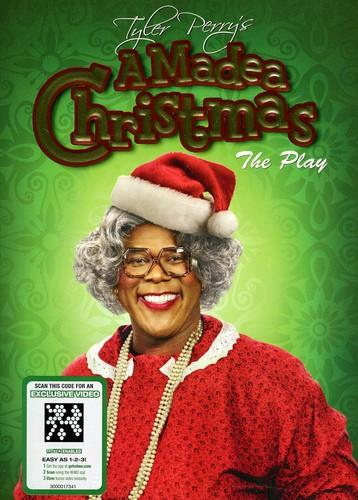 Tyler Perry's A Madea Christmas: The Play, , small