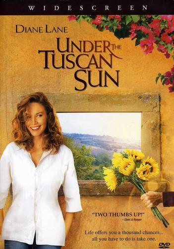 Under the Tuscan Sun [WS], , small