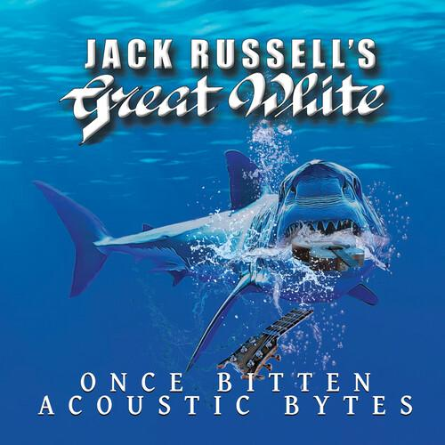 Jack Russell's Great White - Once Bitten Acoustic Bytes