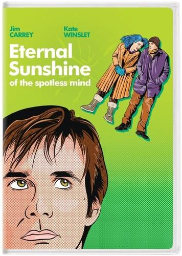 Eternal Sunshine of the Spotless Mind, , small