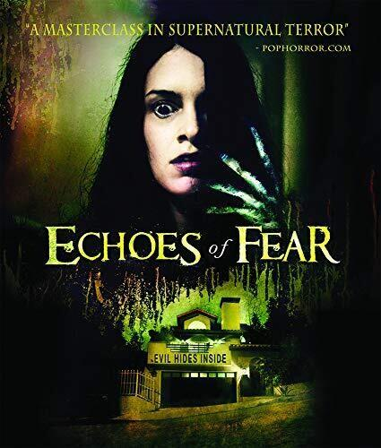 Echoes of Fear, , small