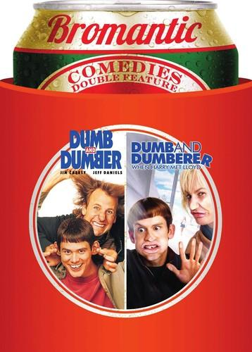 Dumb and Dumber/Dumber and Dumberer: When Harry Met Lloyd