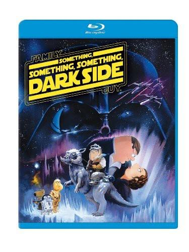 Family Guy: Something, Something, Something Darkside [2 Discs] [Includes Digital Copy] [Blu-ray]