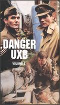 Danger UXB [4 Discs], , small