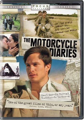 Motorcycle Diaries [WS]