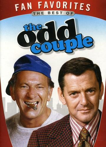 Odd Couple: Fan Favorites