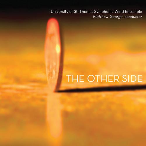 Alarcon/ st Thomas Symphonic Wind Ensemble - Other Side