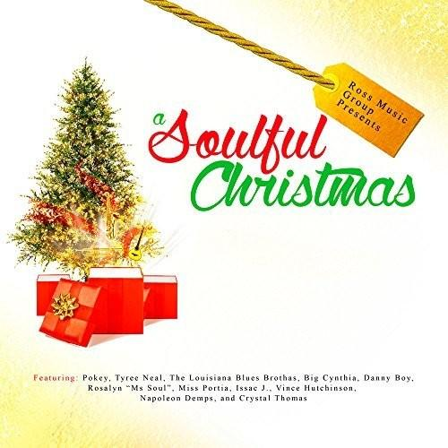 Ross Music Group: Soulful Christmas / Various