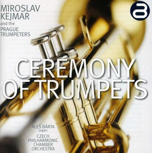 Telemann/ Kejmar - Ceremony of Trumpets