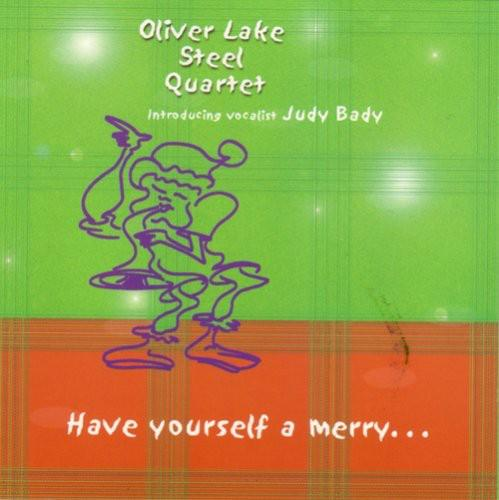 Lake Oliver Steel Quartet - Have Yourself A Merry...