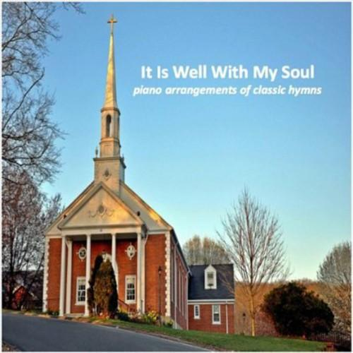 Jacob Zampier - It Is Well with My Soul, , small