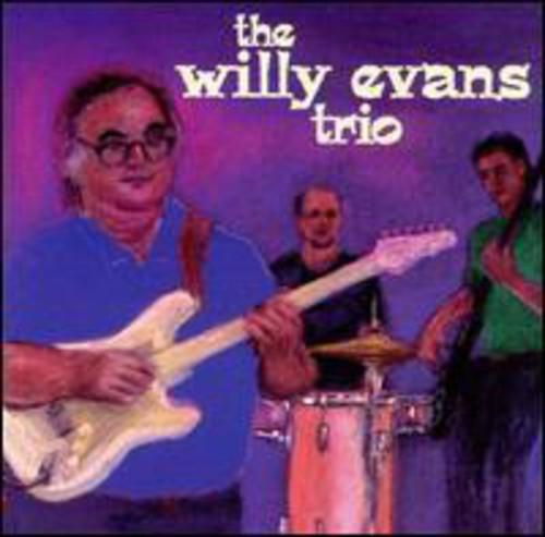 Willie Evans - Willy Evans Trio