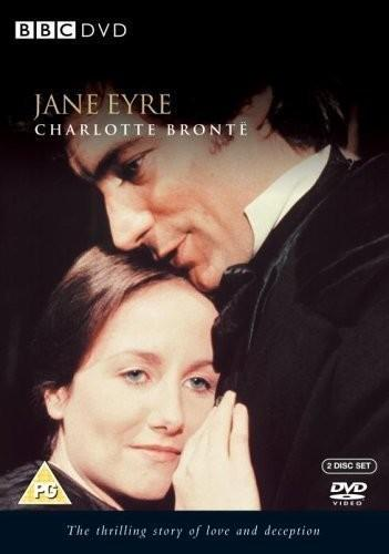 Jane Eyre, , small