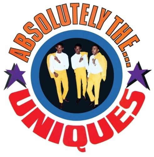 The Uniques - Absolutely The Uniques