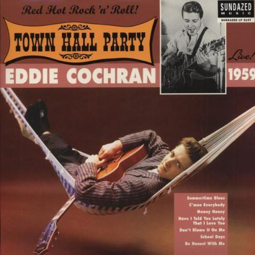 Live At Town Hall Party 1959