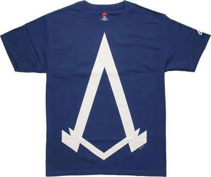 Animal Man Symbol T-Shirt