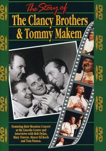 Story of the Clancy Brothers